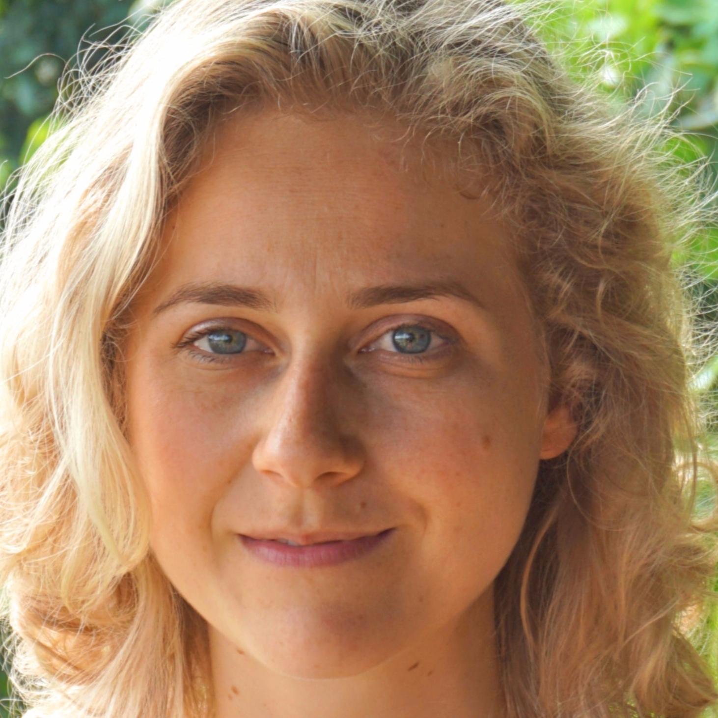 Amala Klep-Kremmel