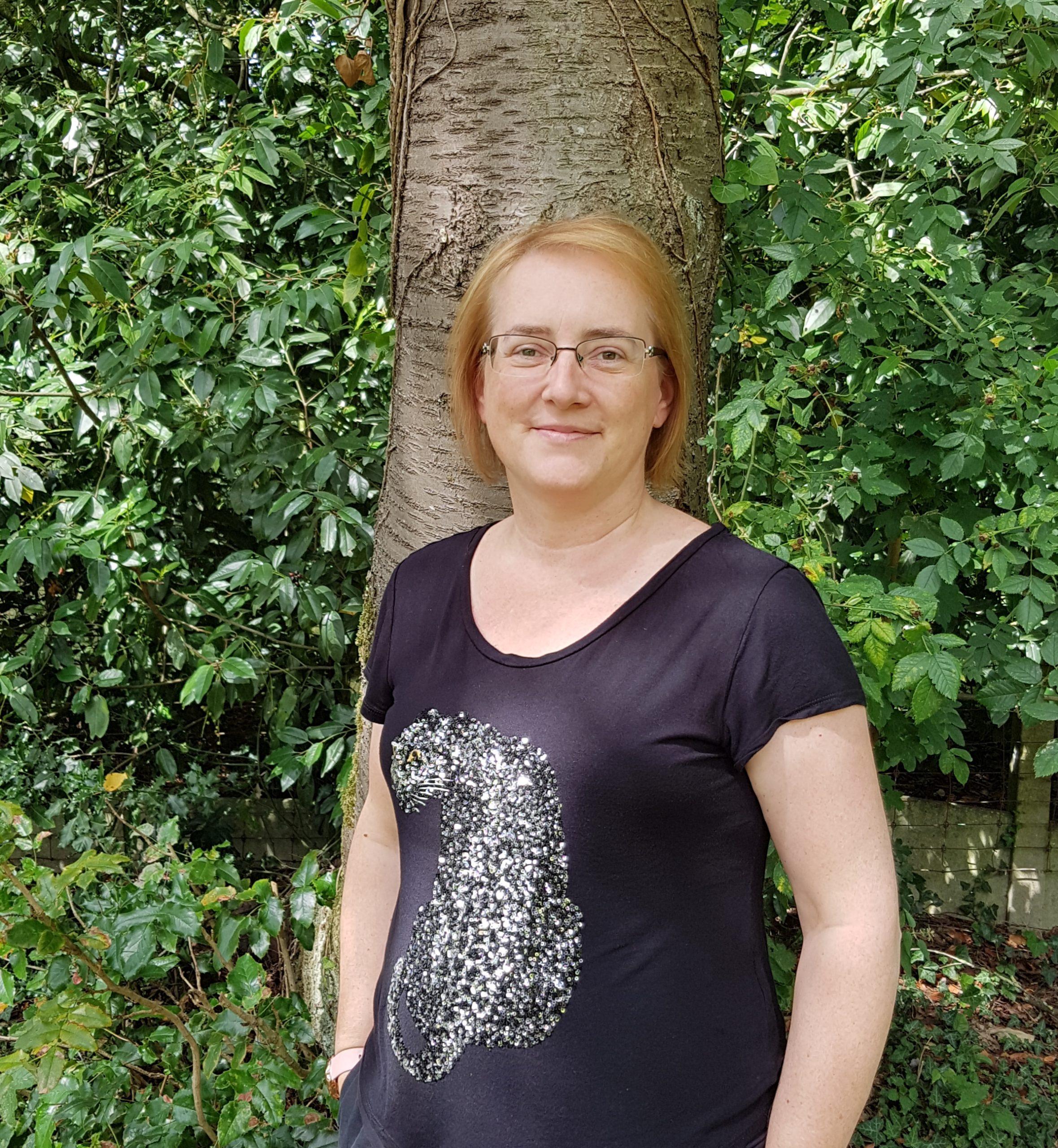 Fabienne Jalocha
